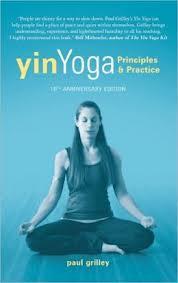 yin yoga bog