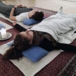 En rejse i MBSR – om mindfulness ved måltider og nærvær som en bevidst kompetence