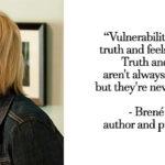 Sårbarhed – en målestok for mod