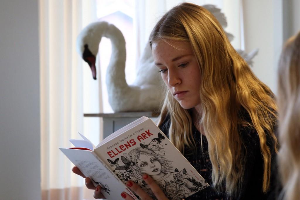 Foto: Hanneli Ågotsdatter