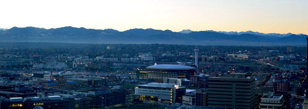 Denver. Foto: Jeanette Lykkegård