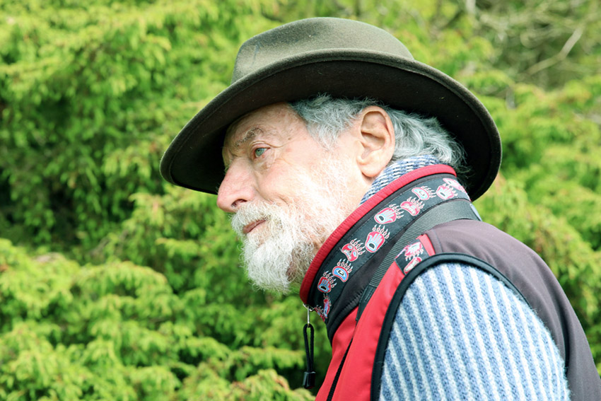 John P. Milton