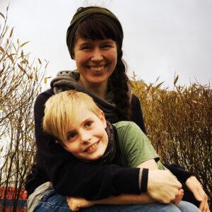 Daniel og Hanneli
