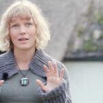 Jeanette Lykkegård om retreat og ægthed