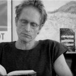 Peter Høeg læser højt af sin nye roman