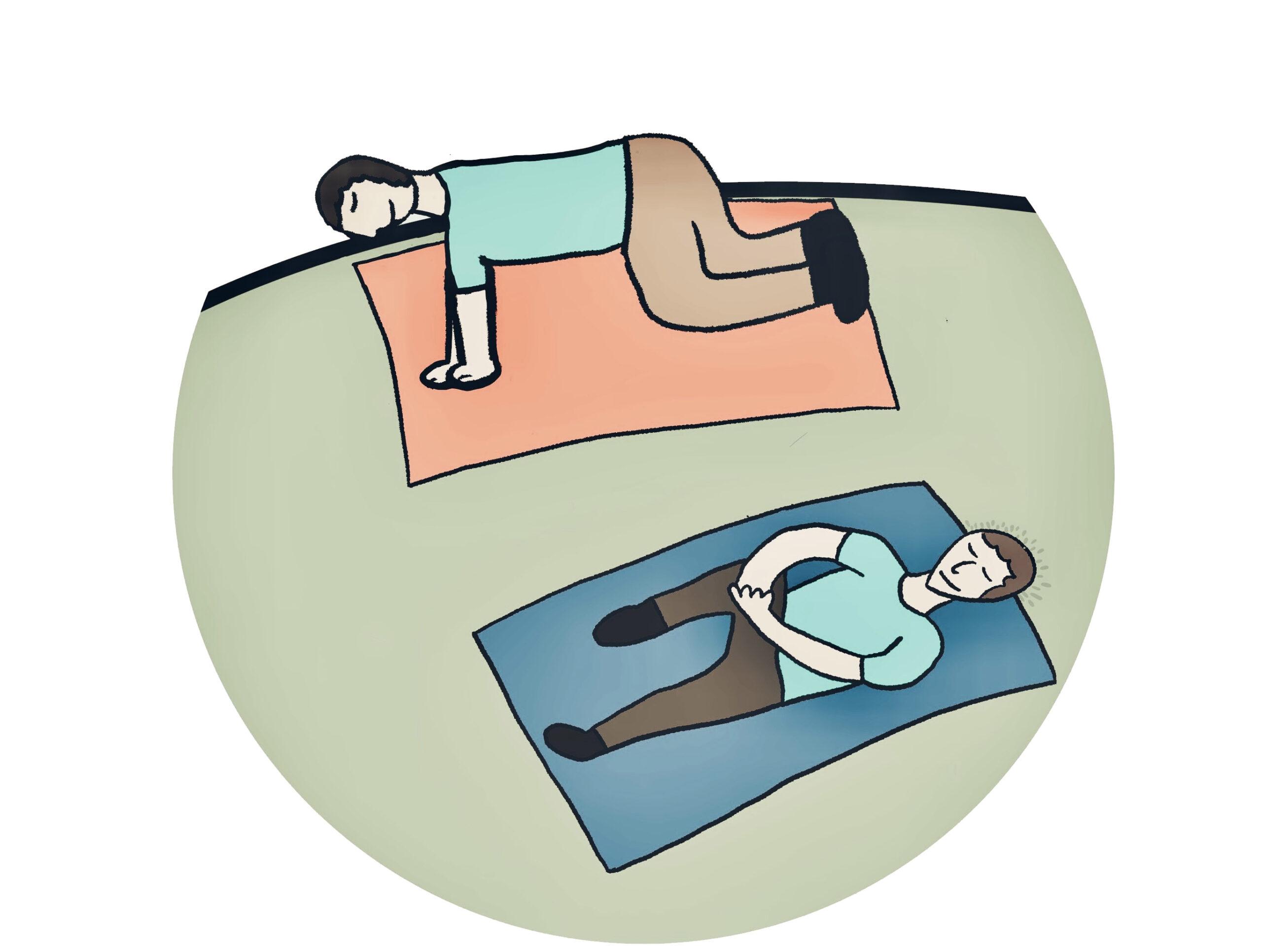 Daniels yogaklode