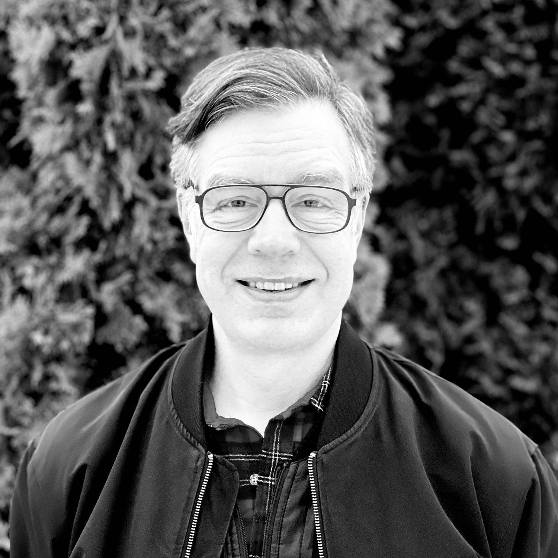 Morten Winkler bio