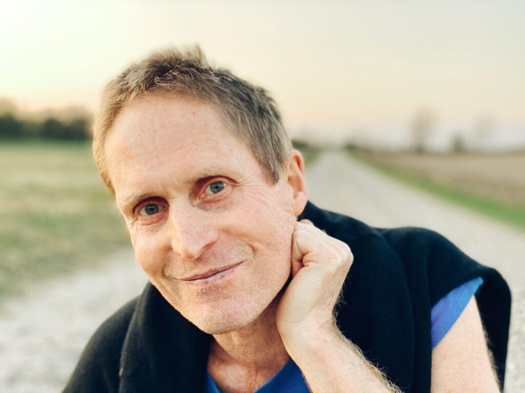 PETER HØEG: MOD KREATIVITETENS KILDE