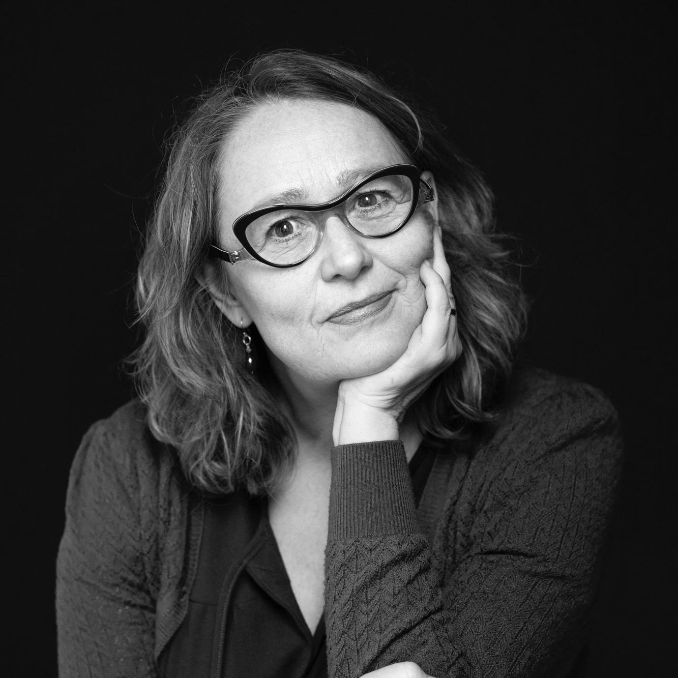 Hanne Linde