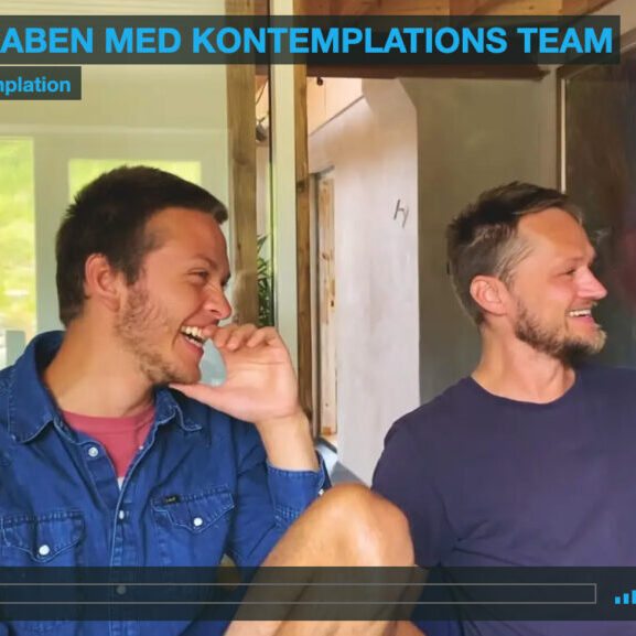 SAMSKABEN MED KONTEMPLATIONS TEAM